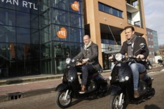RTL op Ebretti elektrische scooters!